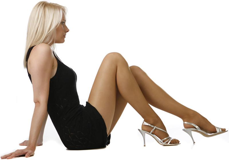 Evona Hnědé punčochové kalhoty Silver PK 10176-1004 176-108