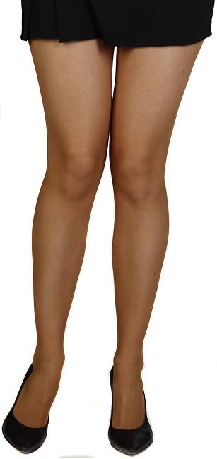 Evona Hnědé punčochové kalhoty Ulrika 951357-620 176-108