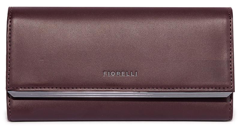 Fiorelli Elegantní peněženka Addison FWS0018 Aubergine