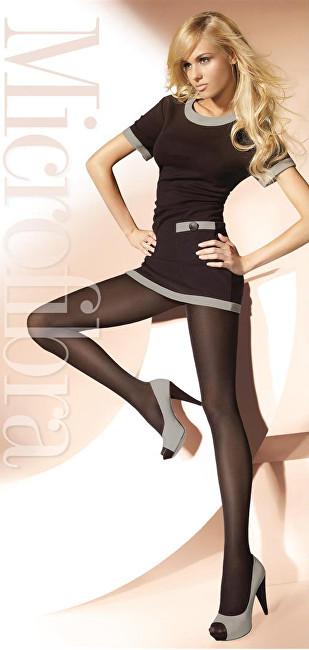 Gatta Čierne dámske pančuchové nohavice Rosalia 40 nero 844000x90 5