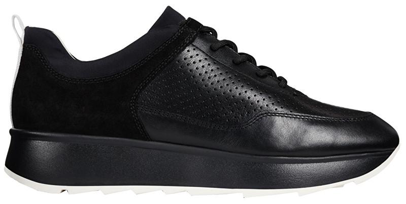 GEOX Dámska obuv Gendry B Black D925TB-08522-C9999 38