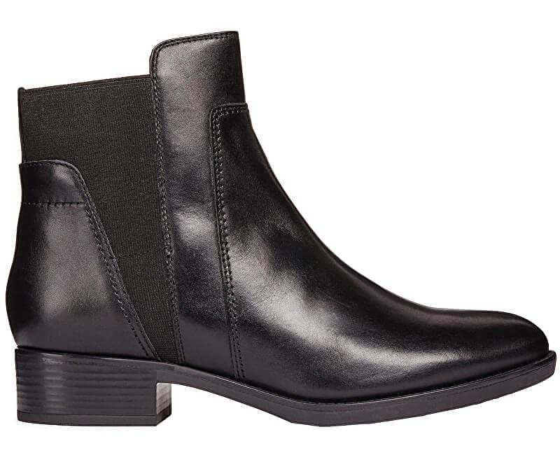 GEOX ZĽAVA - Dámske členkové topánky veľkosť 41