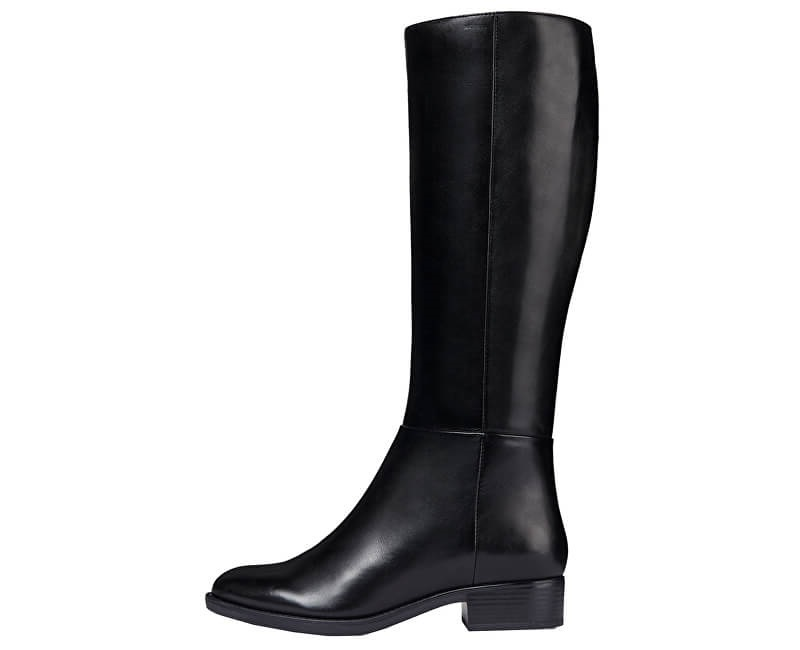 GEOX Femeie Felicity E Black D84G1E-00043-C9999 39