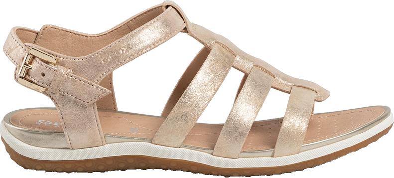 GEOX Dámske sandále D Sandal Vega Sand D72R6A-000m-C5004 39