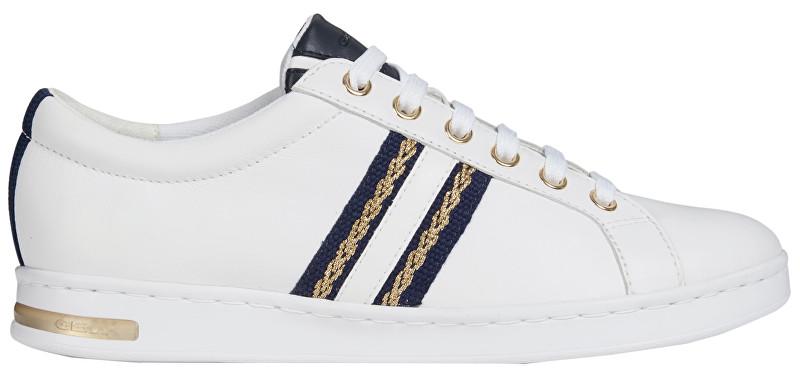 GEOX Pantofi pentru femei Jaysen A White D921BA-08554-C1000 38