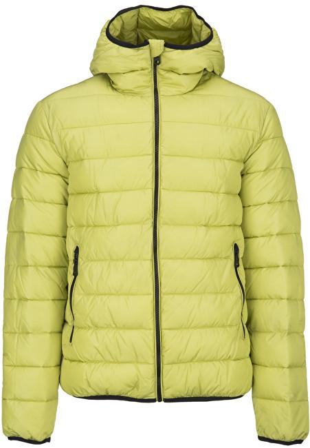 GEOX Jachetă pentru bărbați Dark Citron M7428F-T2421-F2087 50