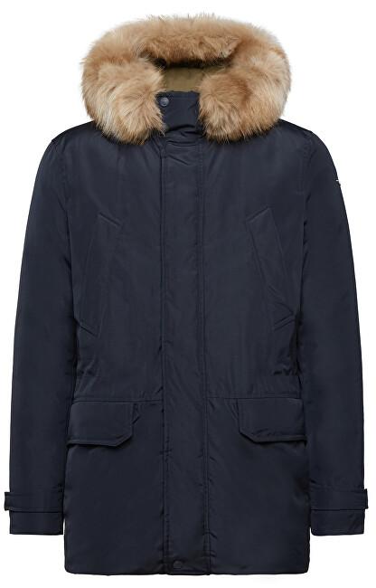 GEOX Jacheta pentru bărbați M Norwolk Blue de Night cu M9428F-T2451-F4386 52