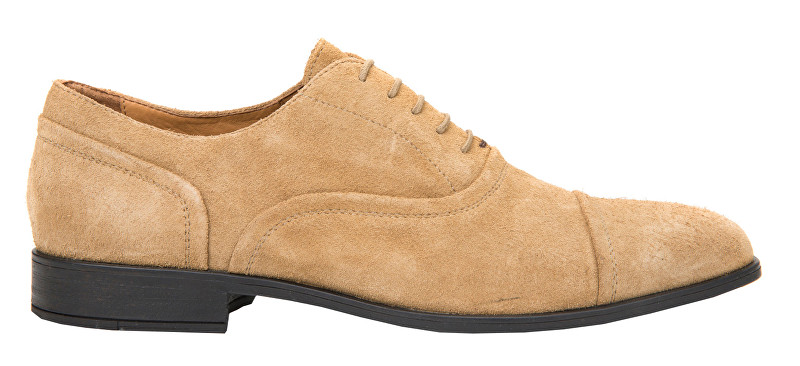 GEOX Pánská obuv Bryceton S Skin U824FC-00022-C8182 41