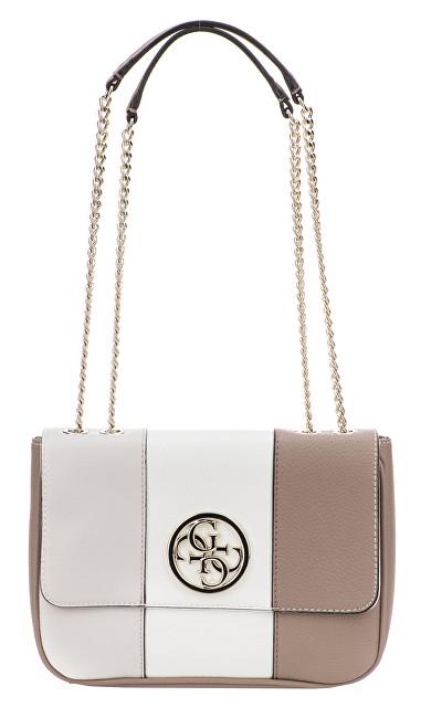 Guess Dámská kabelka Ryann Color-Block Shoulder Bag b7be5c675f0