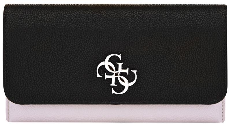 Guess Dámska peňaženka Kelsey SLG Pocket Trifold Multi -Sml