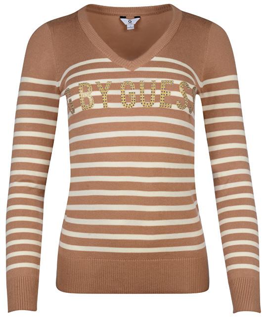Guess Dámský svetr G by GUESS Women`s Brea Logo Sweater XS
