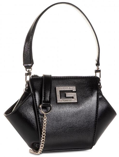 Guess Dámska kabelka Dinner Date Mini Shoulder Bag HWMG77 53740 Black