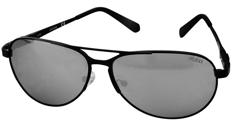 Guess Sluneční brýle GU 6812 C44