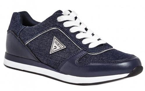 Guess Tenisky Seann Denim Sneakers 37,5
