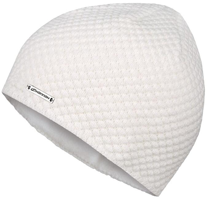 Hannah Dámska čiapka SALIM bright white
