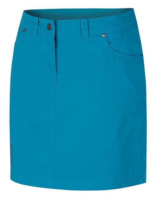 Hannah Dámska sukňa Gant Algiers Blue 36