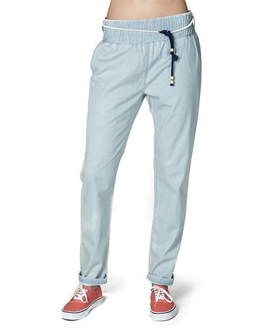 Horsefeathers Dámské kalhoty Super Summer Heather Blue SW554D 28