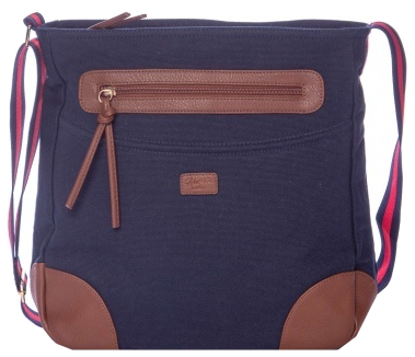 Heavy Tools Crossbody taška Elino19 T19-773 Navy