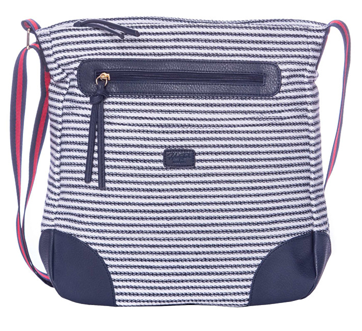 Heavy Tools Crossbody taška Elino19 T19-773 Striped