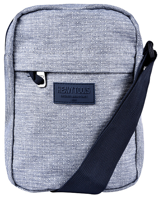 Heavy Tools Crossbody taška Etorp19 T19-721 Stone