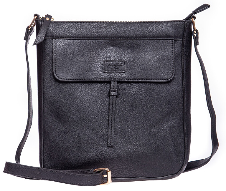 Heavy Tools Dámska crossbody taška Etta wa black
