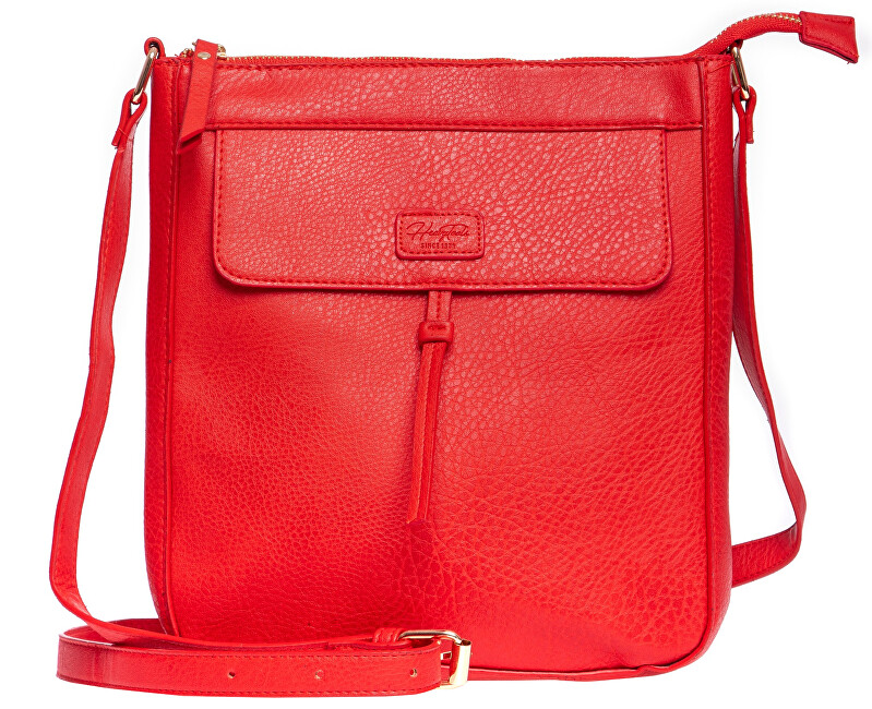 Heavy Tools Dámska crossbody taška Etta wa red