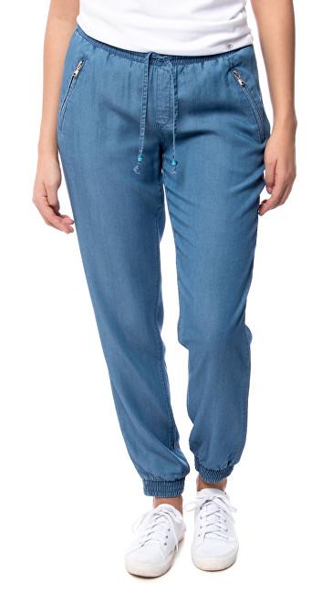 Heavy Tools Dámské kalhoty Frink S19-485 Denim S