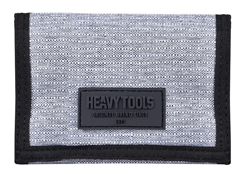 Heavy Tools Pánská peněženka Edorka19 T19-709 Stone