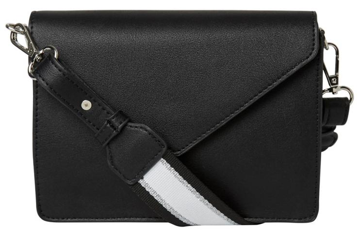 Pieces Femeie crossbody handbag Celi Cross Body Black