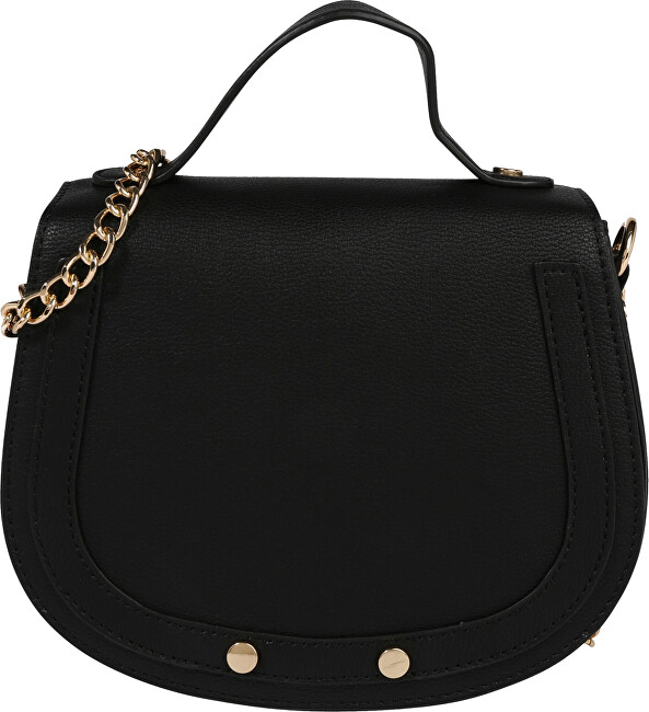 Pieces Dámská crossbody kabelka PCNAMI CROSS BODY Black