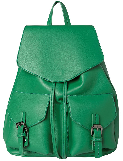 Pieces Dámsky batoh Tyler Backpack Pepper Green