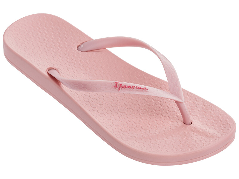 Ipanema Șlapi flip-flops de damă Anat Colours Fem 82591-22460 Pink/Light Pink 40