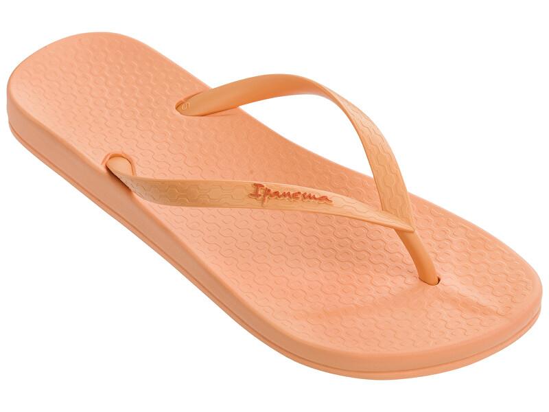 Ipanema Șlapi flip-flops de damă Anat Colours Fem 82591-24666 Orange/Light Orange 43