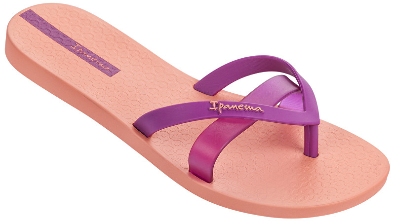 Ipanema Șlapi flip-flops de damă Kirei 81805-20795 Pink/Pink 39-40