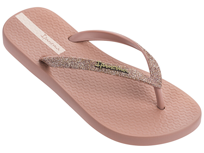 Ipanema Șlapi flip-flops de damă Lolita III Fem 81739-20791 Pink 37