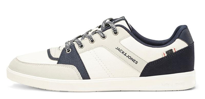 Jack&Jones Férfi sportcipő JFWNEWINGTON 12170432 tél White 46