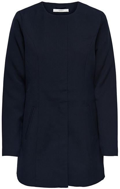 Jacqueline de Yong Mantou pentru femei New Brighton Coat OTW Noos Capitanul Sky S