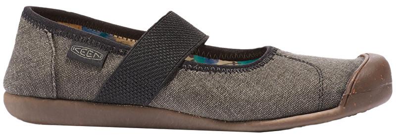 KEEN Dámské obuv Sienna MJ Canvas New Black 37