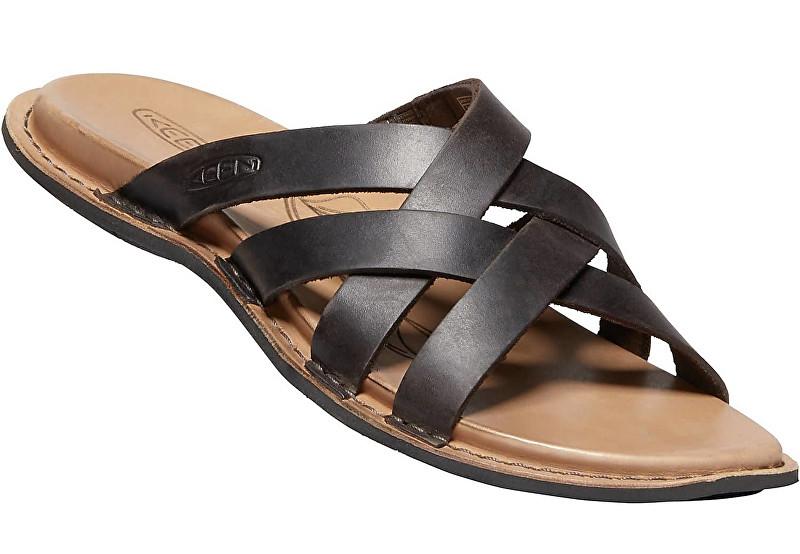 KEEN Papuci pentru femei Sofia Slide W Mulch 38
