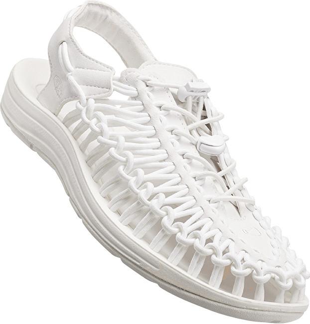 KEEN Dámske sandále Uneek Star White 39 da9c79c7631
