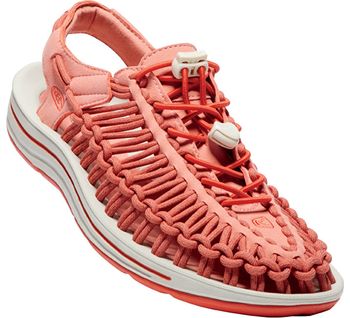 KEEN Dámske sandále Uneek Summer Fig Crabapple 38 c62bf2e6d35