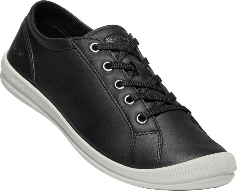 KEEN Adidași pentru femei Lorelai Sneaker Black 40