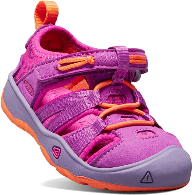 KEEN Detské sandále MOXIE SANDAL Toddlers 23