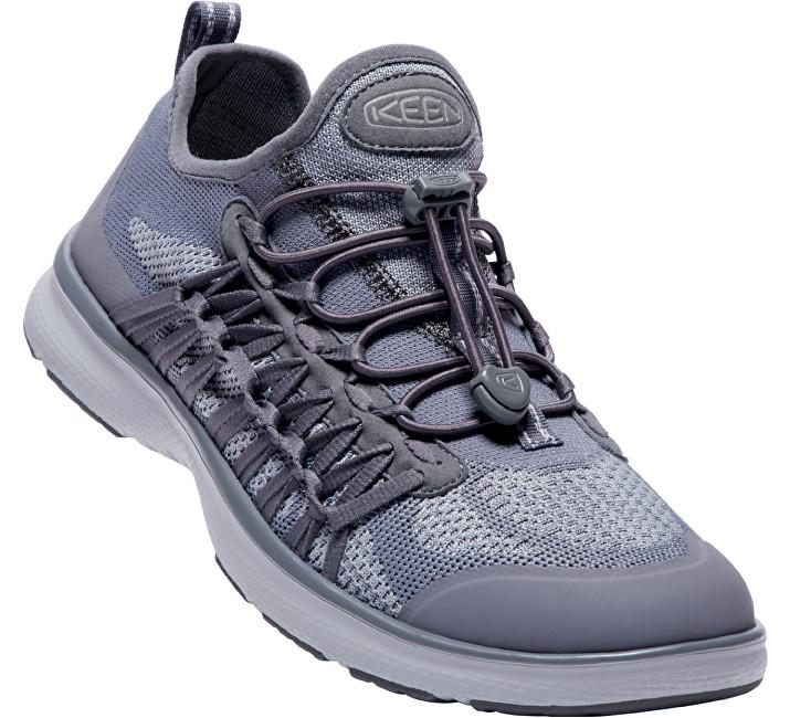 a928c0184e KEEN Pánske topánky Men Uneek exo Steel Grey Paloma 42-43