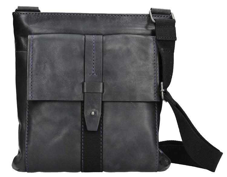 Lagen Pánska taška cez rameno 22421 NAVY