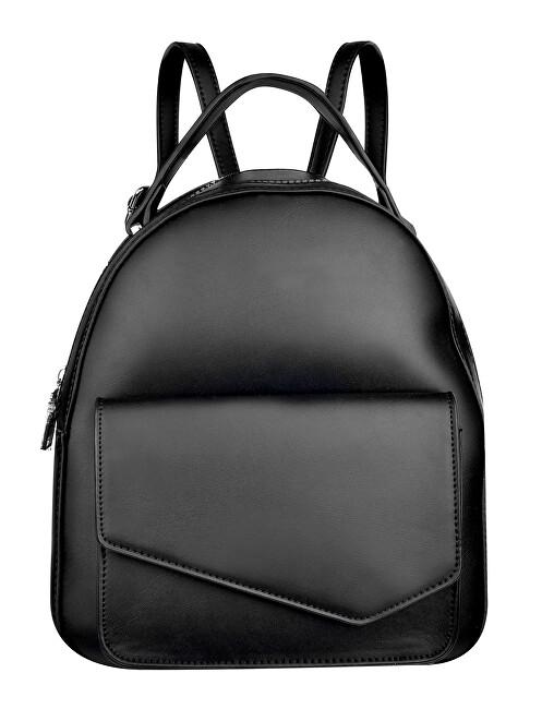 Lecharme Női hátizsák  10008950 Black
