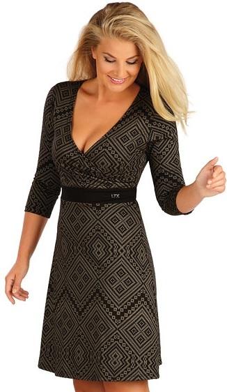 4e16e2ffdcf9 Litex Dámske šaty 55056 L