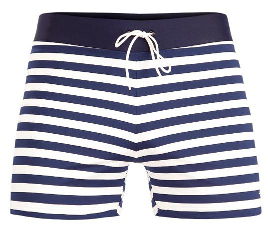 Litex Pánske plavky boxerky 63702 50