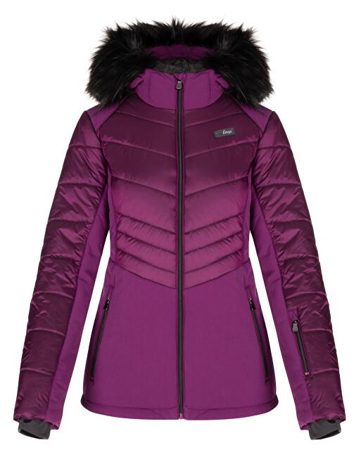 LOAP Jachetă pentru femei Odiana Dr Purple OLW1925-K85K XL