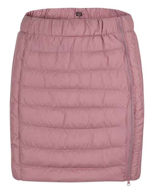 b9b271cc0b1 LOAP Dámská sportovní sukně Izi Fox Glove růžová CLW1791-J92J XL